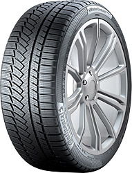 Conti Winter Contact TS850 P SUV
